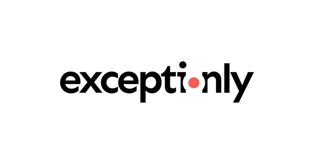 exceptionly