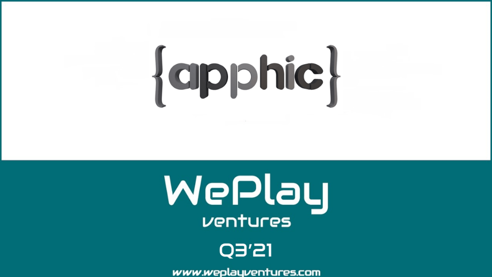 apphic games
